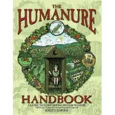 Allotment humour: book about humanure