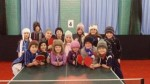 Table tennis Yorkshire